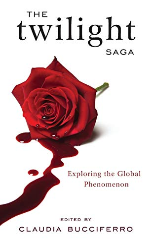 The Twilight Saga: Claudia Bucciferro