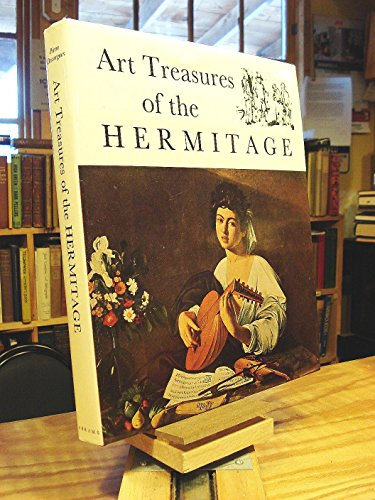 ART TREASURES OF THE HERMITAGE