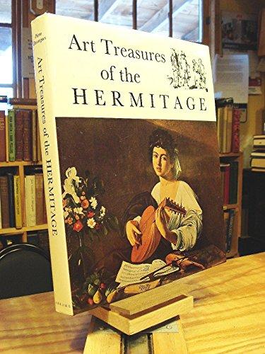 Art Treasures of the Hermitage: Ermitazh, Leningrad.