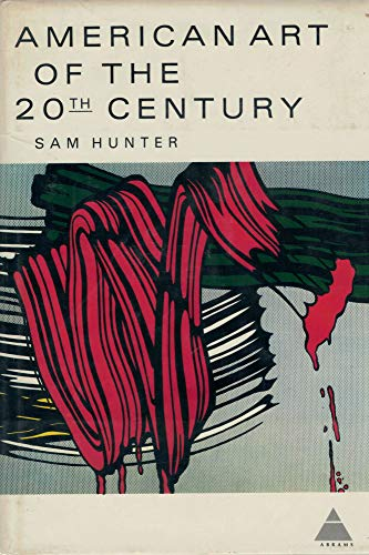 9780810900301: American art of the 20th century
