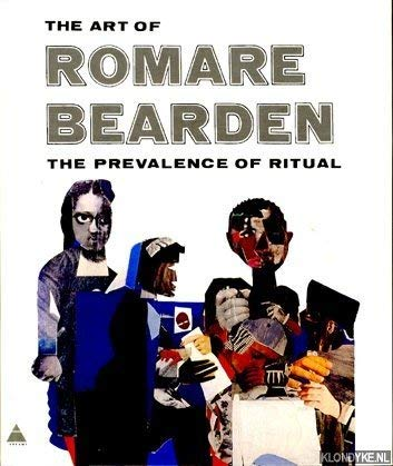 9780810900332: The Art of Romare Bearden: The Prevalence of Ritual