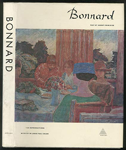 9780810900417: Bonnard (Library of Great Painters)