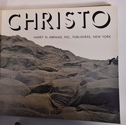 Christo: Christo
