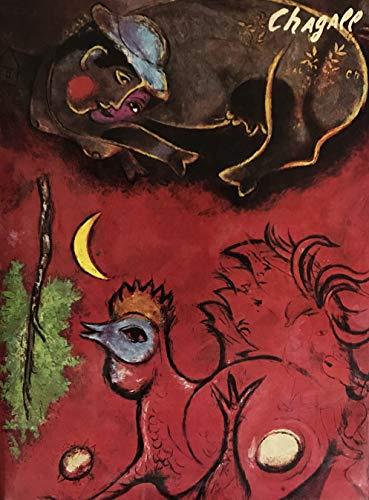 9780810900554: Marc Chagall