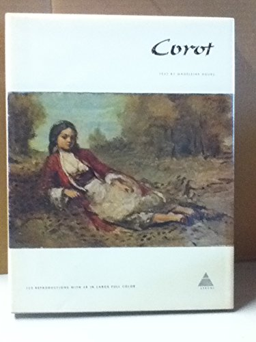 9780810900585: Corot (Library of Great Painters)