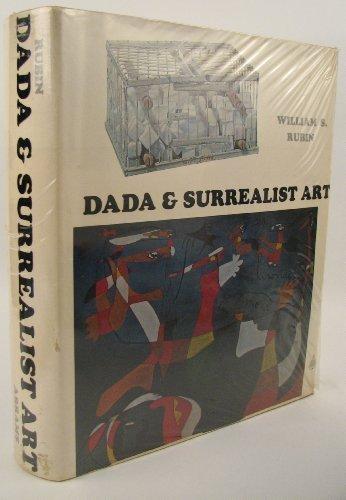 DADA AND SURREALIST ART: Rubin, William Stanley.