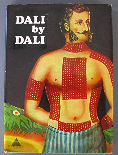 9780810900714: Dali by Dali