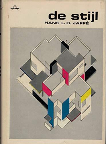 de Stijl: Hans L. C.