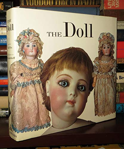 The Doll: Fox, Carl