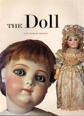 The Doll.: Fox, Carl (text); Landshoff, H. (photographs).