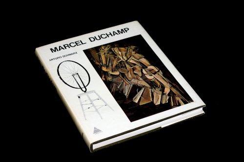 9780810900875: Marcel Duchamp