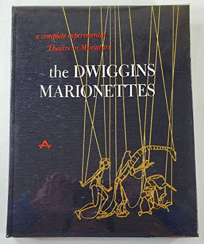 The Dwiggins Marionettes: Dorothy Abbe