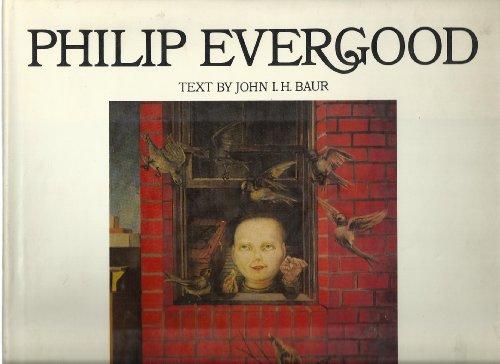 9780810901049: Philip Evergood