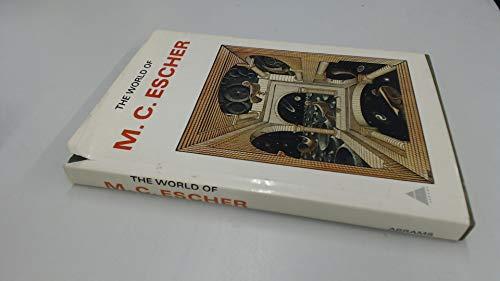 9780810901070: World of M.C. Escher