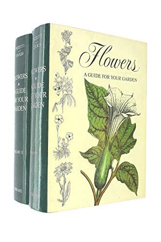 9780810901278: Flowers: A Guide to Your Garden