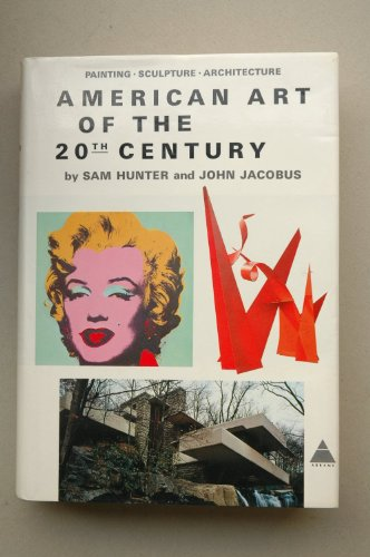9780810901353: American Art of the 20th Century