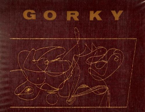 Arshile Gorky: Gorky, Arshile
