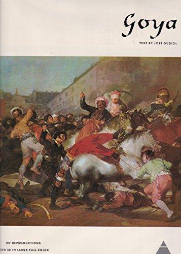 Goya (Francisco José De Goya Y Lucientes): Francisco Jos� De Goya Y Lucientes