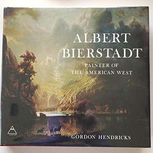 9780810901513: Albert Bierstadt