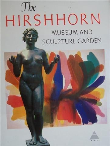The Hirshhorn Museum & Sculpture Garden, Smithsonian Institution