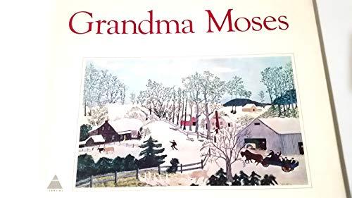 9780810901667: Grandma Moses