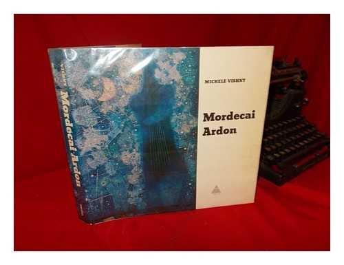 9780810901711: Mordecai Ardon
