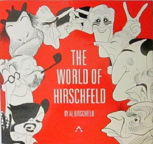 9780810901773: World of Hirschfeld