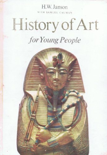 History of Art for Young People: Janson, H. W.