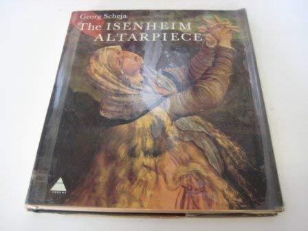 9780810901902: Isenheim Altarpiece by Scheja, George (1970) Hardcover