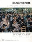 9780810902022: Impressionism: The Movement - The Masters - The Precursors and the Followers (The Library of Great Art Movements) (314 Illustrations, including 62 hand-tipped plates in full color)