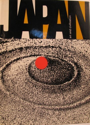 Japan, Art and Civilization: Louis-Frederic