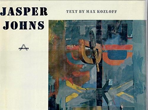 9780810902145: Jasper Johns