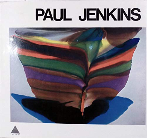 Paul Jenkins: Jenkins, Paul;Elsen, Albert
