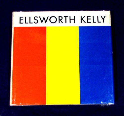 9780810902176: Ellsworth Kelly.