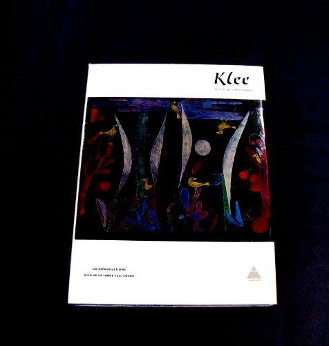 Klee: Will Grohmann