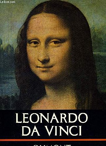 9780810902626: Leonardo Da Vinci (Library of Great Painters)