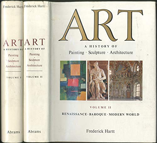 9780810902640: Art: A history of painting, sculpture, and architecture