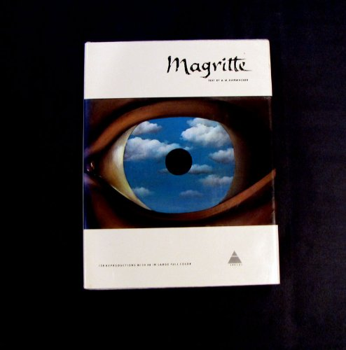 Library of Great Painters: Magritte: A. M. Hammacher