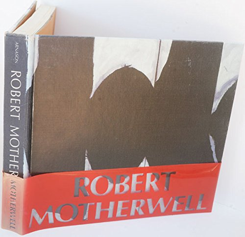 9780810902893: Robert Motherwell