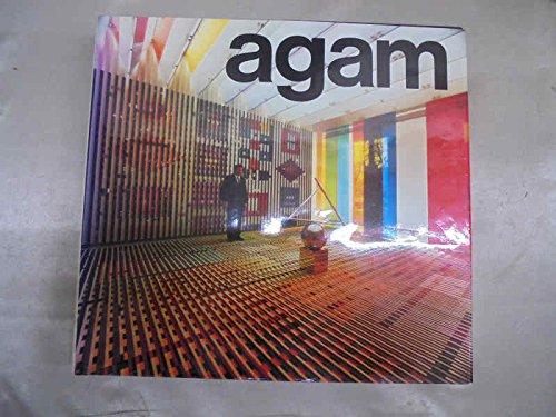 Agam: Popper, Frank; Yaacov Agam