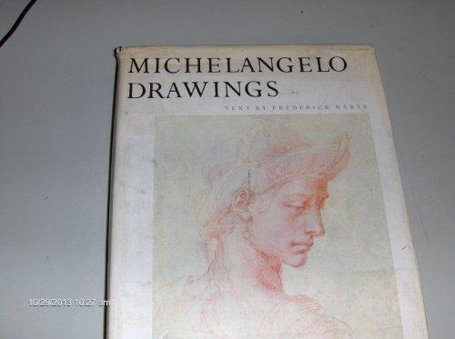 9780810903012: Michelangelo Drawings