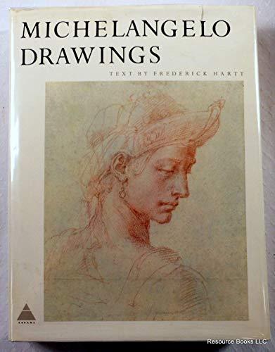 Michelangelo Drawings: Frederick Hartt