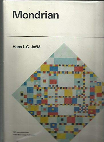 9780810903258: Piet Mondrian (The Library of great painters)
