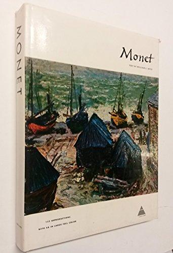 9780810903265: Monet