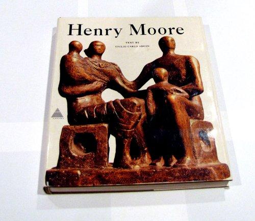 9780810903289: Henry Moore