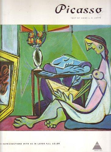 9780810903685: Pablo Picasso