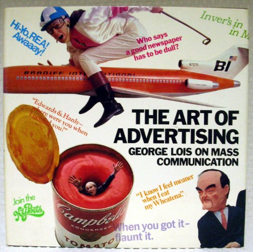 Art of Advertising : George Lois on: Bill Pitts; George