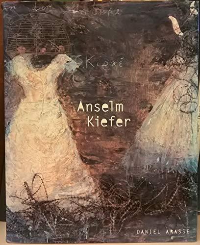9780810903845: Anselm Kiefer