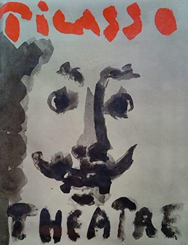 Picasso Theatre: Cooper, Douglas