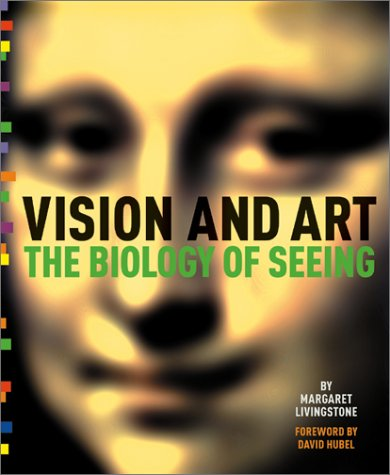 9780810904064: Vision and Art: Biology of Seeing: The Biology of Seeing